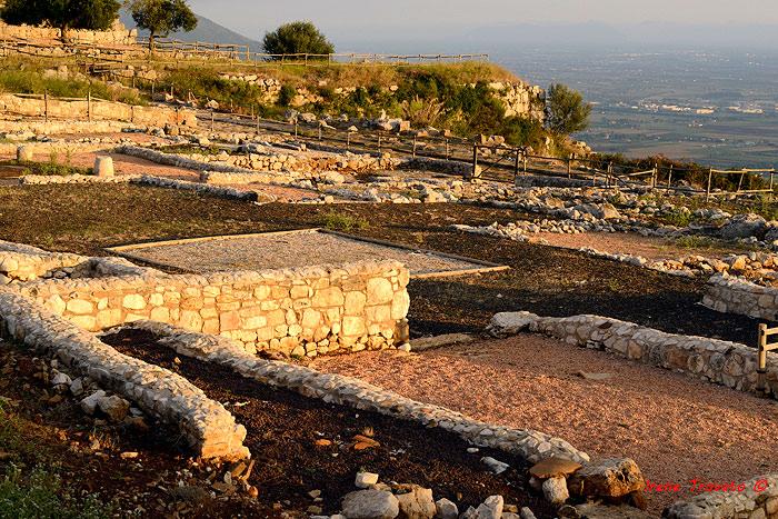 """Museo parco archeologico """"Antica Norba"""""""